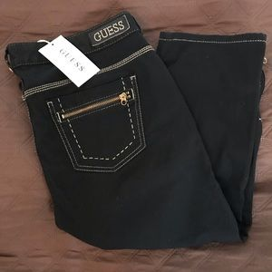 """Guess"" Stretch Jeans!"